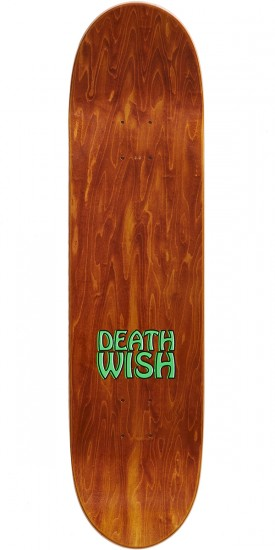 Deathwish Smooth Groovin Skateboard Deck - Neen Williams - 8.00