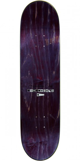 Expedition Tradewinds Hart Skateboard Complete - 8.125""