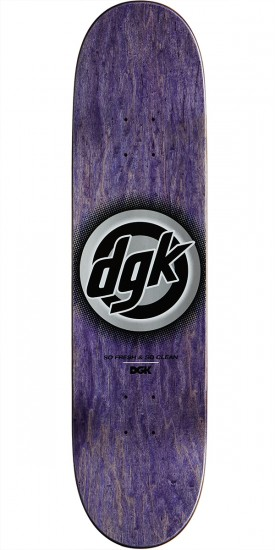 DGK Fresh Wade Skateboard Deck - 8.06""