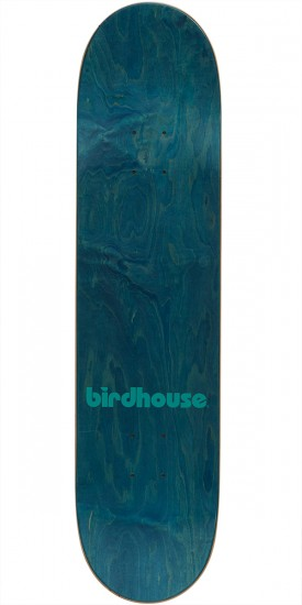 Birdhouse Lizzie Favorites Prism Skateboard Deck - 7.75""