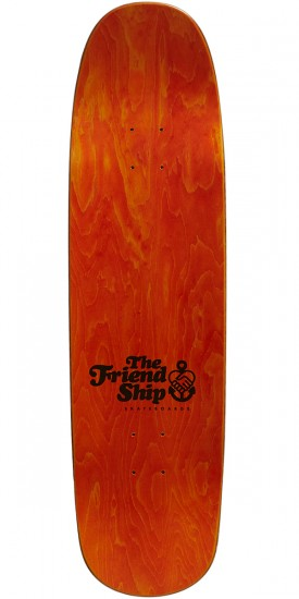 Friendship Ryan Gallant Pro Model Directional Skateboard Complete - 8.75""