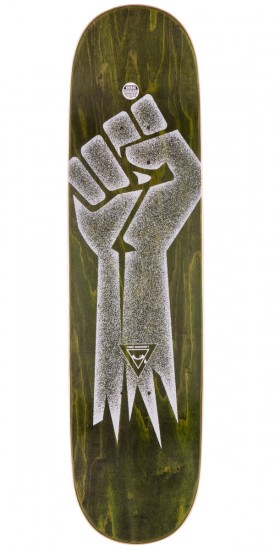 Alien Workshop By Any Means Wall St. Skateboard Deck - 8.125""