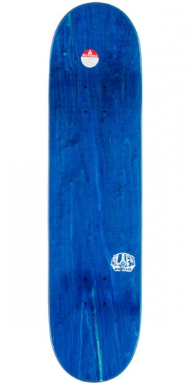 Alien Workshop Malfunction Skateboard Deck - 8.0""