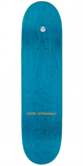 Alien Workshop Missing Link Skateboard Deck - 8.375""
