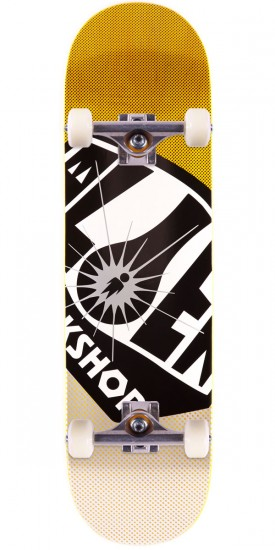 Alien Workshop OG V Skateboard Complete - 8.50""