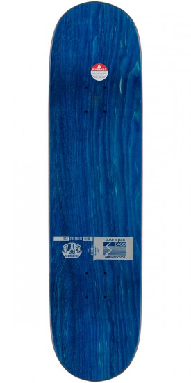Alien Workshop Sectachrome Chamelion Skateboard Deck - 8.375""