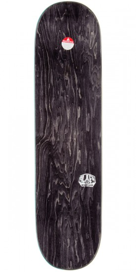 Alien Workshop Shape Shifting Skateboard Deck - 8.25""