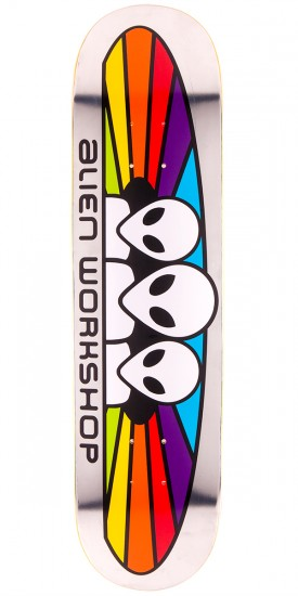 Alien Workshop Spectrum Skateboard Deck - 7.875""