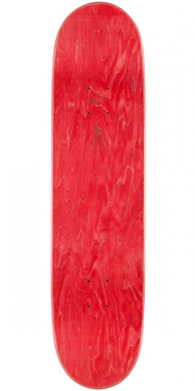 """Almost Daewon Song Glow In The Dark Impact Skateboard Complete - 8.0"""""""