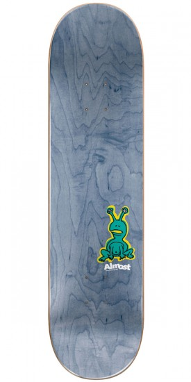 Almost Dumb Doodle R7 Skateboard Complete - Daewon Song - 7.75""