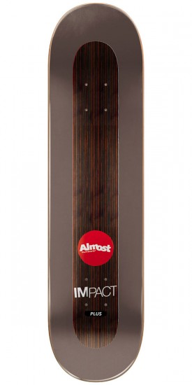 """Almost Junk On My Prick IP Skateboard Deck - Daewon Song - 8.0"""""""