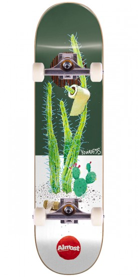 """Almost Junk On My Prick IP Skateboard Complete - Youness Amrani - 8.25"""""""