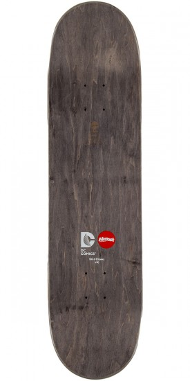 Almost Cooper Mall Grab Skateboard Deck - 8.25""
