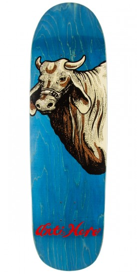 Anti-Hero B.S. Skateboard Deck - 9.3""
