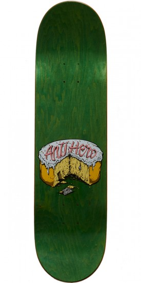 Anti-Hero Cardiel Skate Shanks Skateboard Complete - 8.4