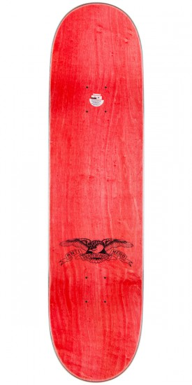 Anti-Hero Grant Taylor Dirty Rotten Skateboard Complete - 8.25""