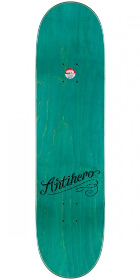Anti-Hero Grant Taylor Wild Jokers Skateboard Complete - 8.43""