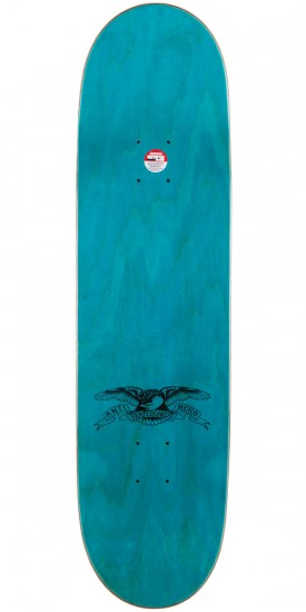 Anti-Hero John Cardiel Miracle Of Life Skateboard Deck - 8.50""