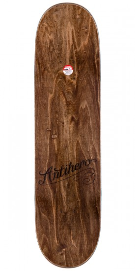 Anti-Hero Raney Beres Wild Jokers Skateboard Complete - 8.25""