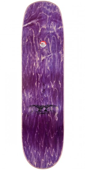 Anti-Hero Tony Miorana Santihero Skateboard Deck - 8.47""