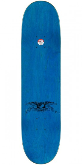 Anti-Hero Trujillo Vagrant History Skateboard Complete - 8.06""