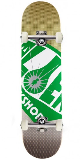 Alien Workshop OG II Skateboard Complete - 8.125""