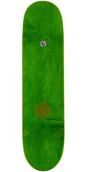 Primitive O'Neill Optical Skateboard Deck - 8.125""