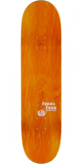 Alien Workshop Freak Face Enviro Skateboard Deck - 8.25""
