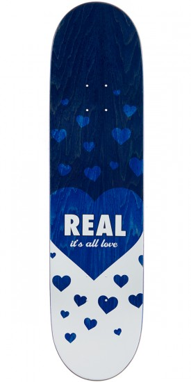 "Real Chima Favorite Skateboard Complete - 8.18"" - Light Green Stain"
