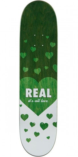 "Real Donnelly Favorite Skateboard Deck - 7.90"" - Purple Stain"