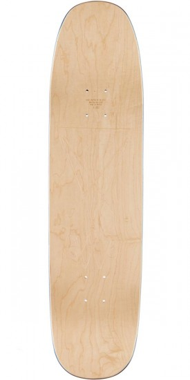 """Welcome Gateway on Son of Moontrimmer Skateboard Complete - Natural - 8.0"""""""