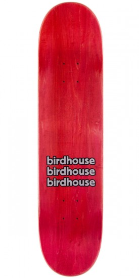 Birdhouse Hawk Bat Skateboard Deck - 7.75
