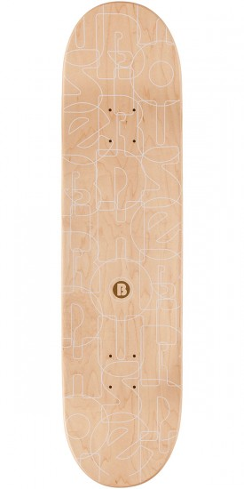 """Birdhouse Raybourn Things Skateboard Complete - Green Stain - 8.125"""""""