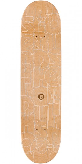 """Birdhouse Raybourn Things Skateboard Complete - Yellow Stain - 8.125"""""""