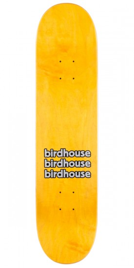 Birdhouse Team Turtle Skateboard Complete - 8.0""