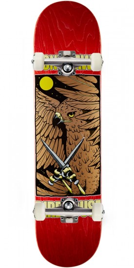 Birdhouse Tony Hawk Knight Skateboard Complete - 7.75""
