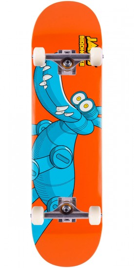 Birdhouse Toon Jaws Skateboard Complete - 8.25""