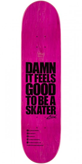 Blind Sippin r7 Skateboard Deck - 8.0""
