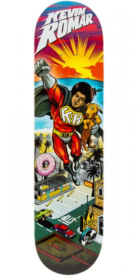 Blind Romar Super Romar Skateboard Deck - 7.75""