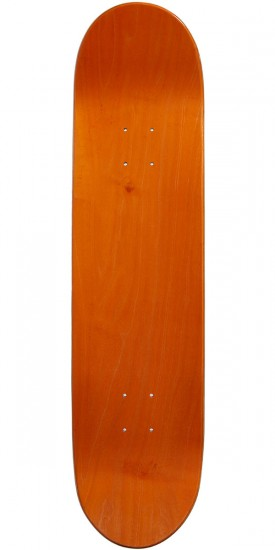 CCS Ecology Skateboard Deck