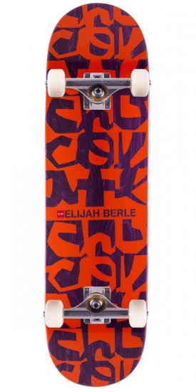 Chocolate Berle Deconstruct Skateboard Complete - 8.5""