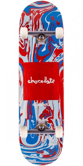 Chocolate Berle Sumi Chuck Skateboard Complete - 8.5""