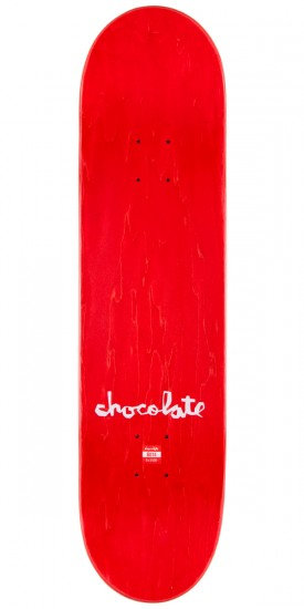 Chocolate Chico Brenes Floater Skateboard Complete - 8.0""