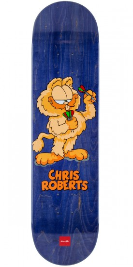 Chocolate Chris Roberts One Off Skateboard Deck - 7.75""