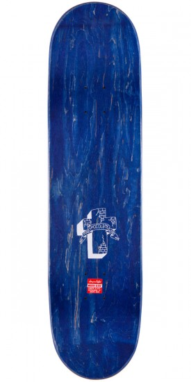 Chocolate Kenny Anderson Lupitas Skateboard Complete - 8.125""