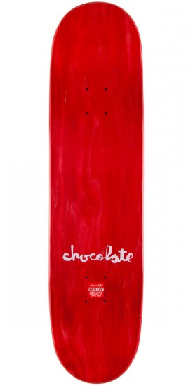 Chocolate Kenny Anderson Monster Truck Skateboard Deck - 8.125""