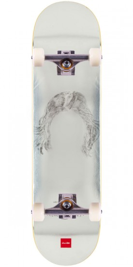 Chocolate Kenny Anderson One Off Skateboard Complete - 8.125""