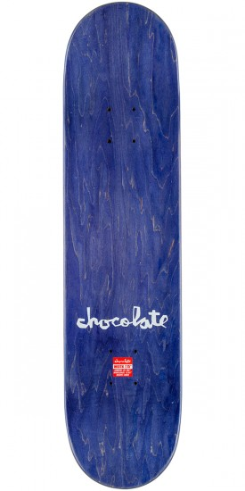 Chocolate Roberts Flyers Skateboard Complete - 7.75""