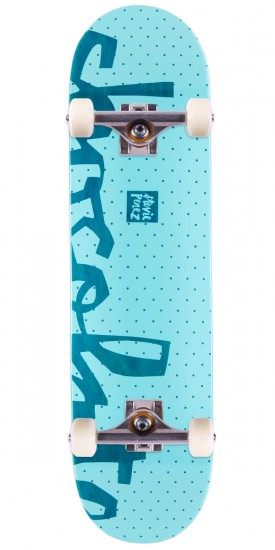 Chocolate Stevie Perez Floater Skateboard Complete - 8.125""