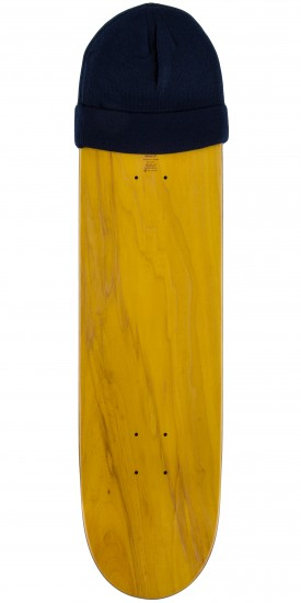 Cliche Lucas Helas 2 One Off Skateboard Complete - 8.0""